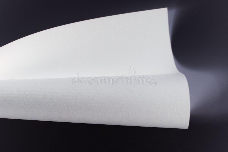 Minimalist Modern Printable Roll Paper Art. Design, Mid-Century Modern Scandinavian Poster, Abstract Print stock photos
