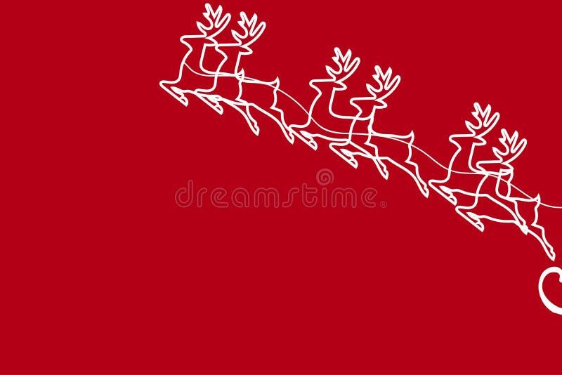 Basteln Mit Holz Weihnachtsmann Rentiere Und Schlitten
