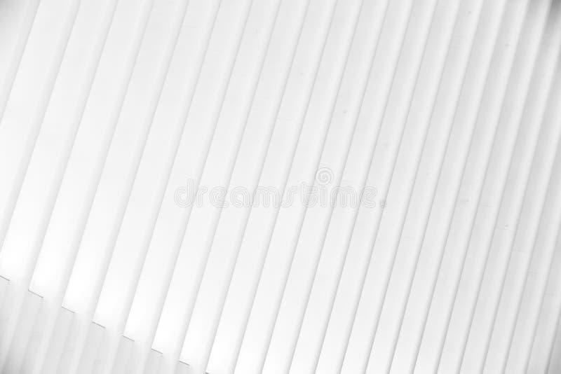 Minimalizm w bielu zdjęcie royalty free