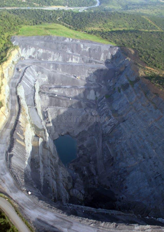 mining immagine stock libera da diritti