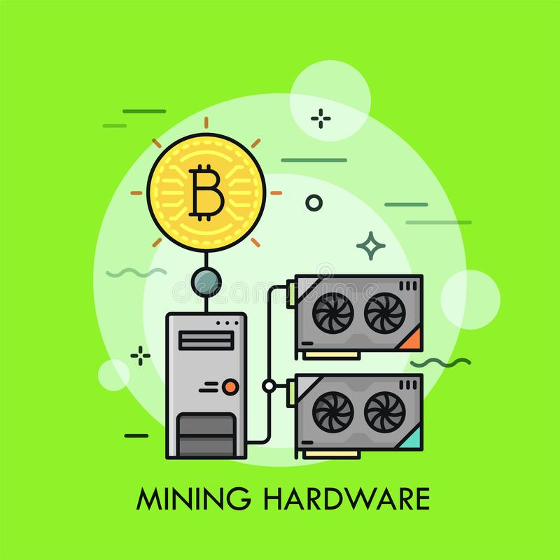 digital currency mining hardware