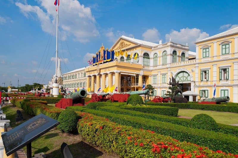 Download Ministerstwo Obrony. Bangkok. Tajlandia. Zdjęcie Stock - Obraz złożonej z południe, okręg: 28974760