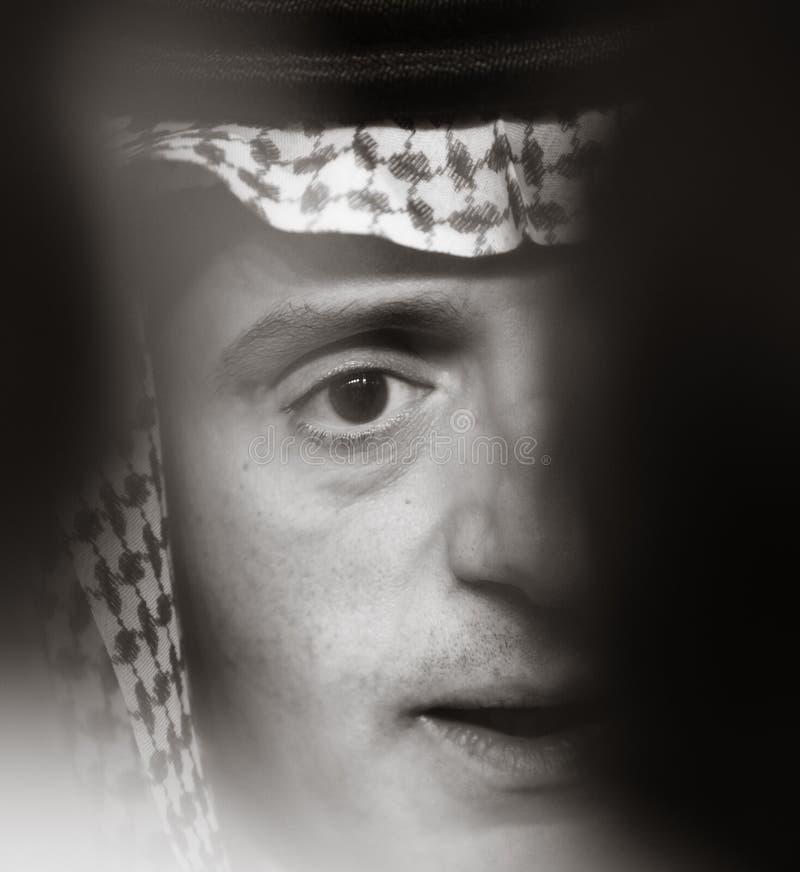 Ministro de asuntos exteriores de la Arabia Saudita Adel al-Jubeir foto de archivo libre de regalías