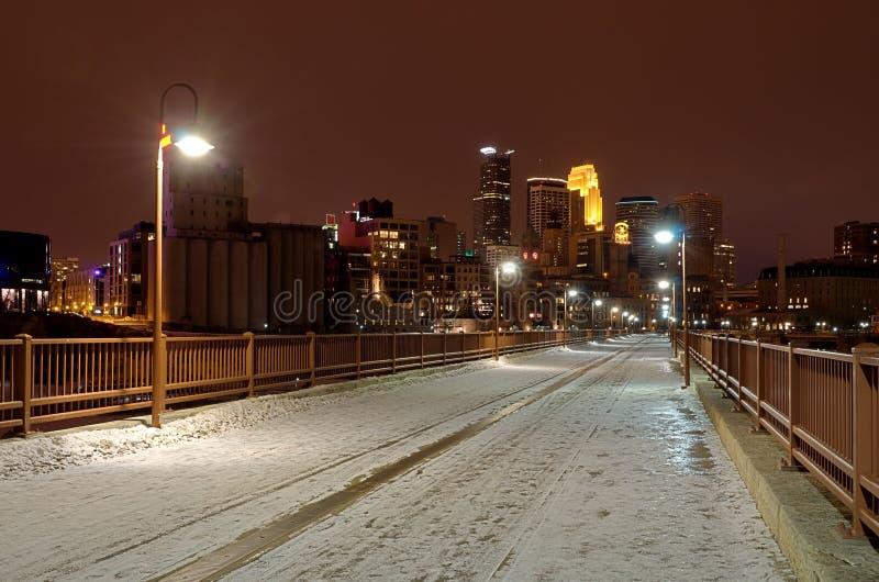 Minneapolis Minnesota stock photos