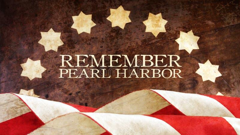 Minns den pärlemorfärg hamnen trä royaltyfri bild