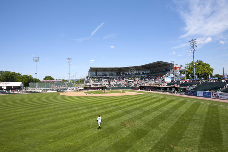 Download Minor League Baseball editorial image. Image of sports - 25561860
