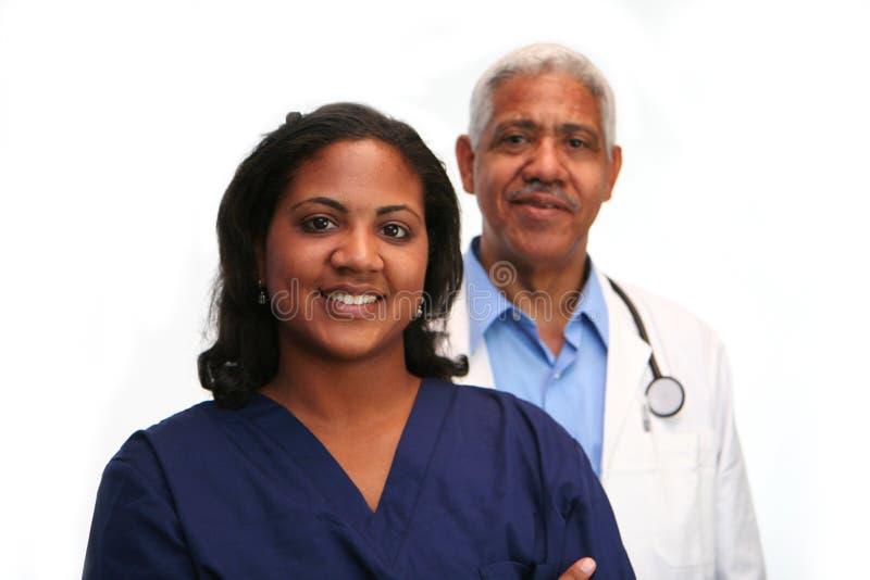 A minoria medica fotos de stock royalty free