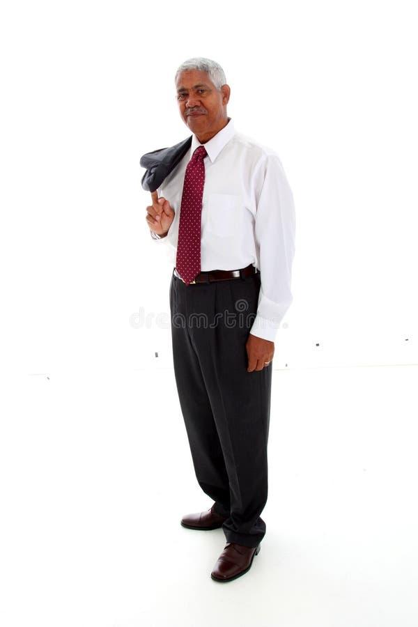 Minorität-Geschäftsmann stockbilder