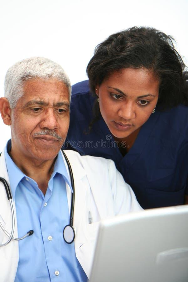 Download Minority Doctor stock image. Image of nurse, care, minority - 4893253