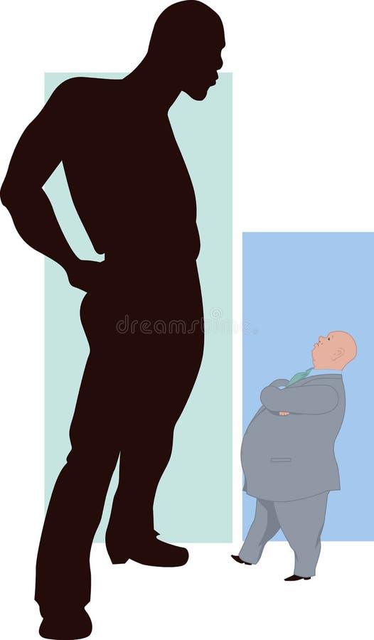 Download Minority stock vector. Illustration of action, economics - 42205841