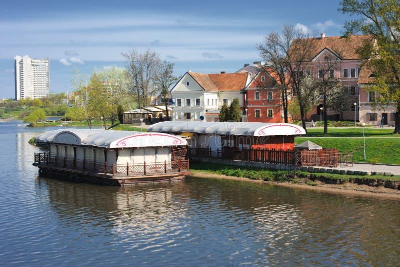 Download Minsk. zdjęcie stock. Obraz złożonej z greenbacks, odbicie - 28952552