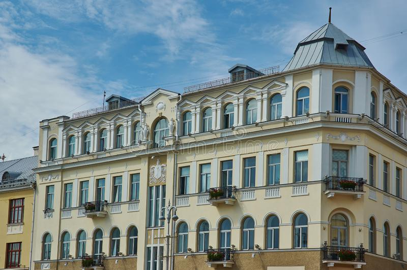 Minsk, Belarus royalty free stock photography