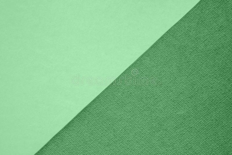 Mint and green abstract duo tone background royalty free stock photos