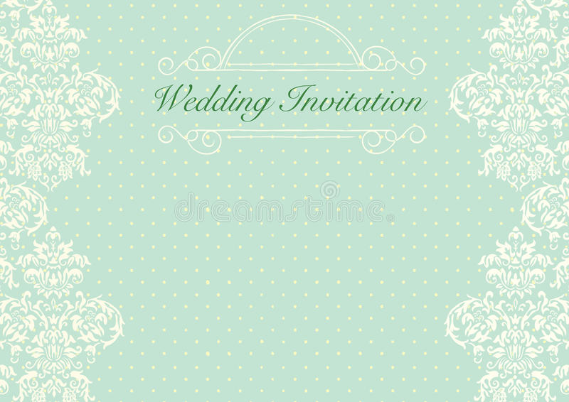 wedding invitation background designs