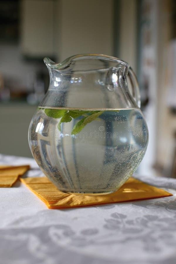 Miotacz z wodą zdjęcie royalty free