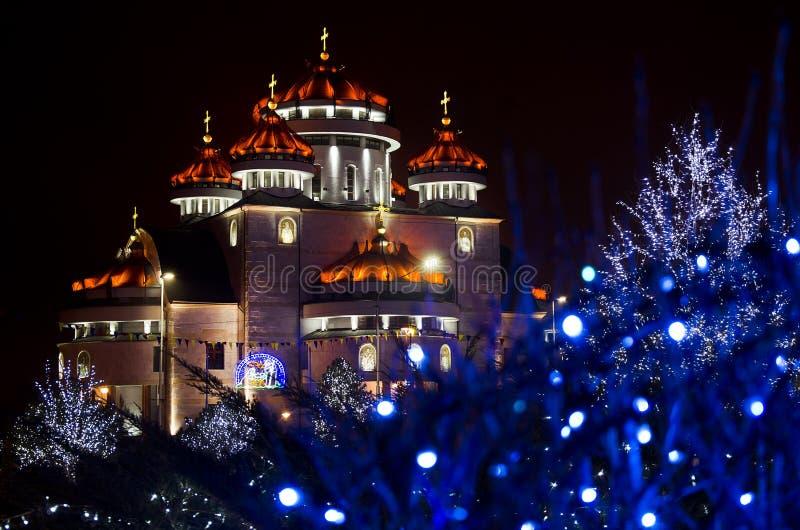 Mioveni, Rumunia obrazy stock