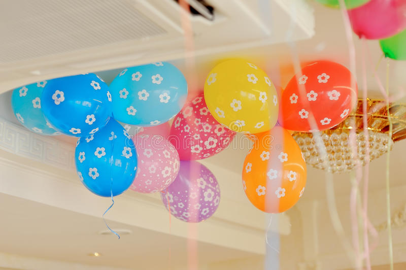 Download Miracle Balloons stock photo. Image of macro, craft, illustration - 26636588
