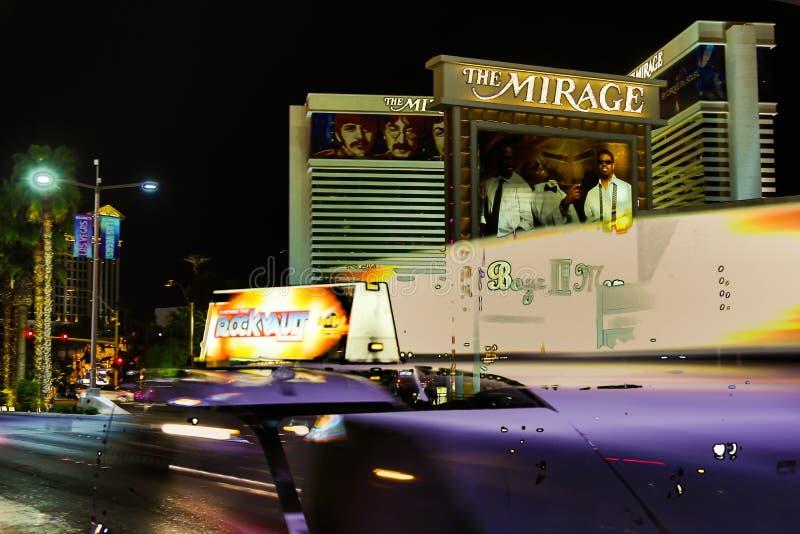 The Miracle Casino. Beautifully street stock photography