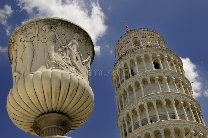 Miracoli dei аркады стоковая фотография