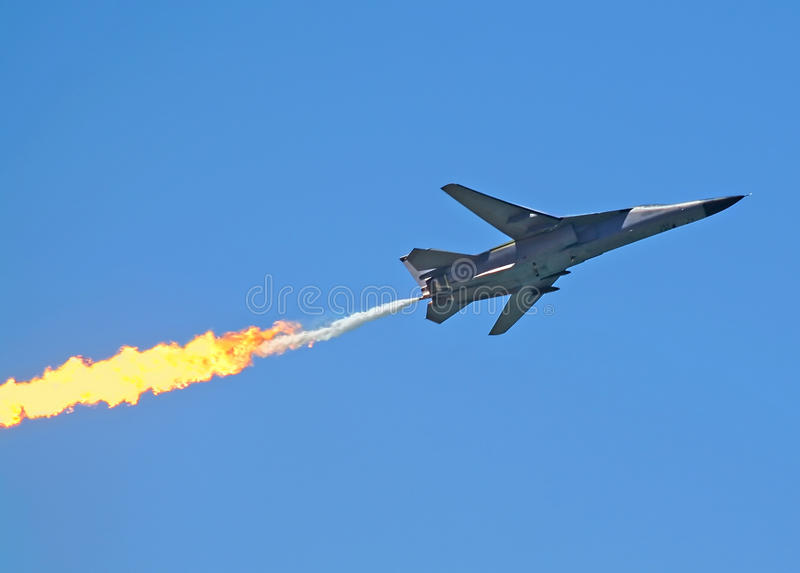 Download General Dynamics F 111 Bomber Stock Image - Image: 16227225