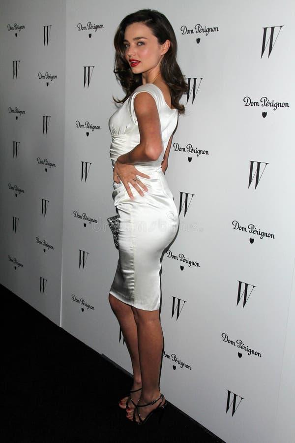 Miranda Kerr, Miranda ! photo libre de droits