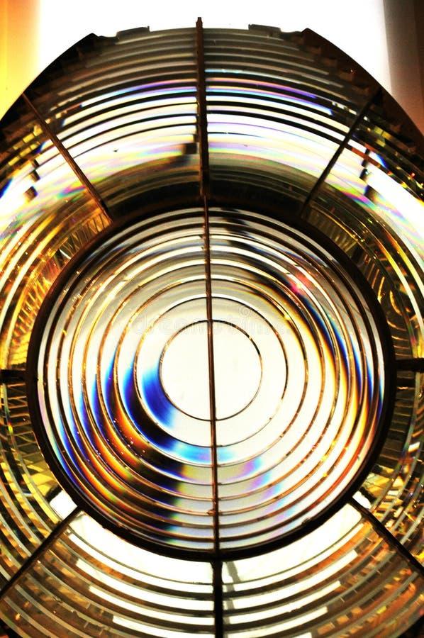 Miroir magique photographie stock