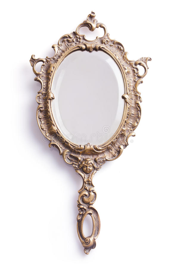 Free Mirror Stock Photos - 25081083