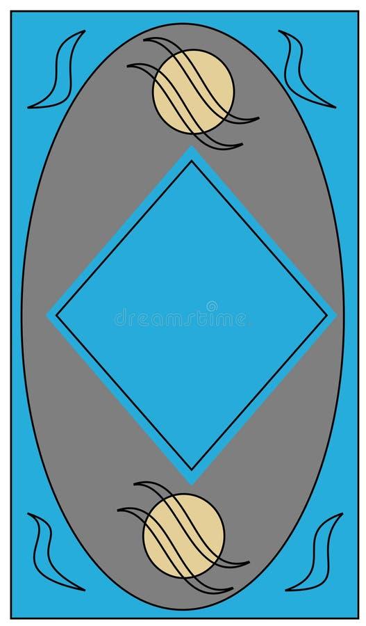 Mirror design. Illustration for art book illustration business.this illustration can use for grill design.glass fitting needs