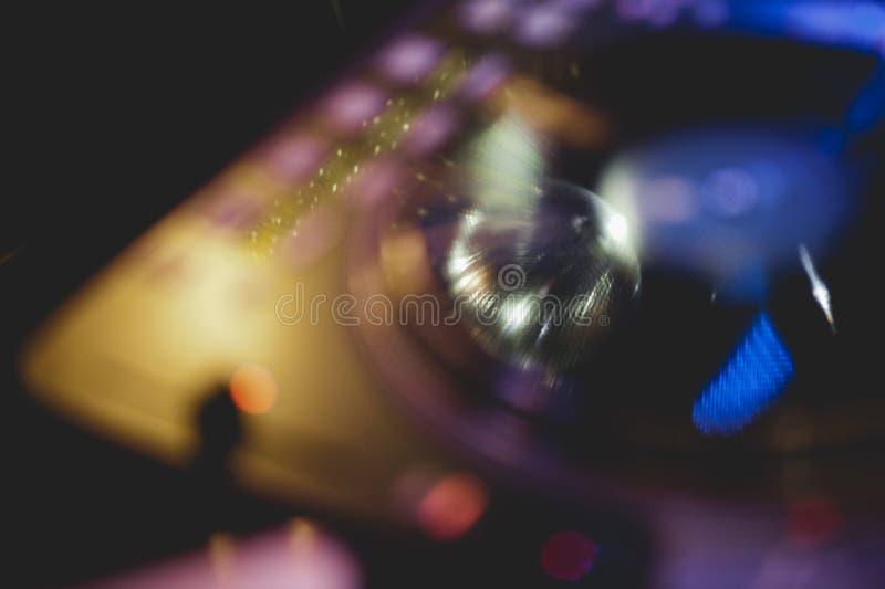 Mirror Disco Ball Stock Photography