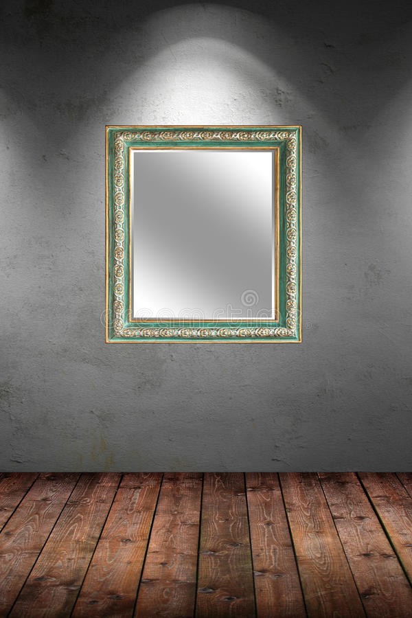 Mirror stock images