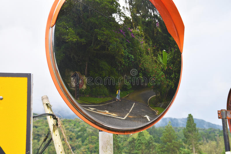 mirror stock photography