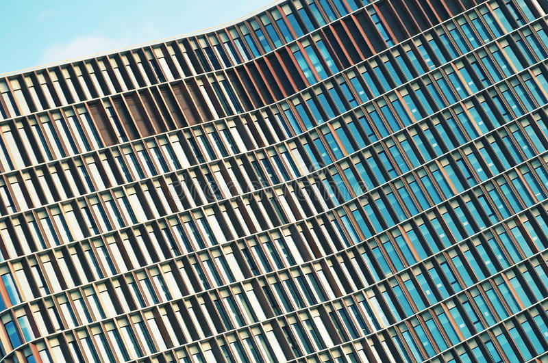 Mirrored Building During Daytime Free Public Domain Cc0 Image
