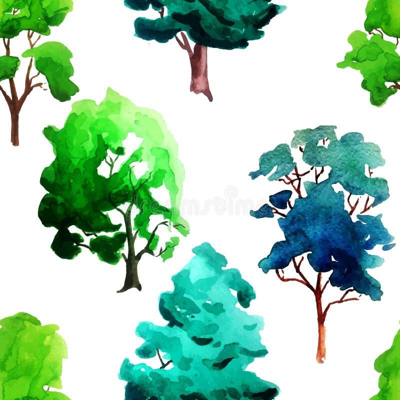 Mis colores ilustración del vector