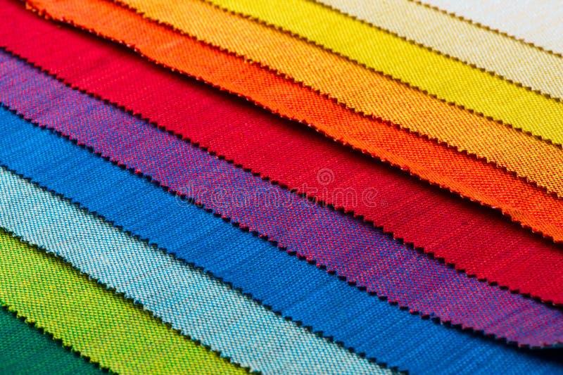 Miscela di colore fotografia stock libera da diritti