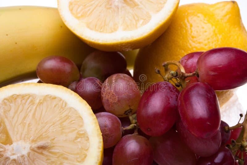 Mischfrucht stockfotos