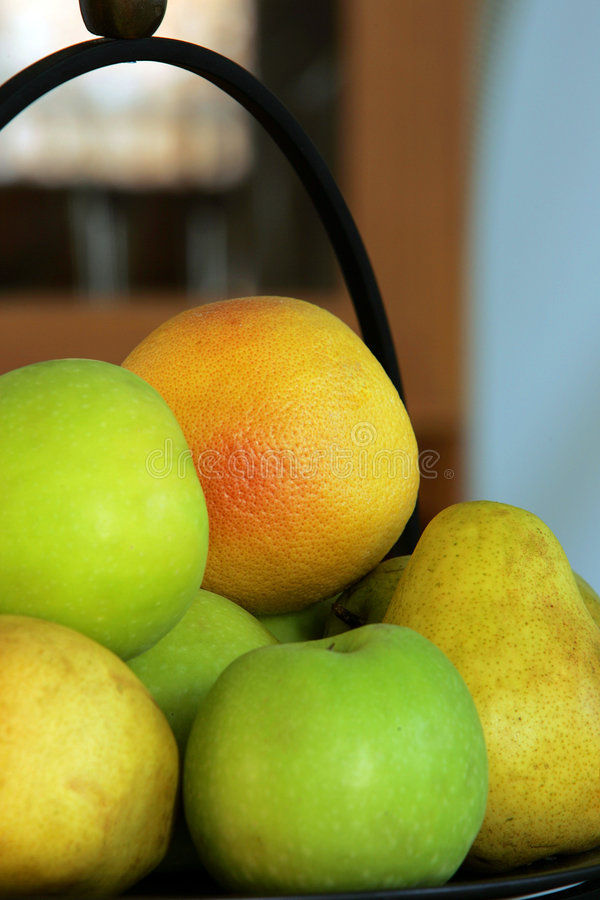 Download Mischfrucht-noch Lebensdauer Stockfoto - Bild: 42740