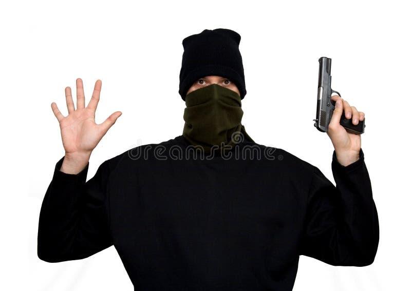 Misdadig stock foto's
