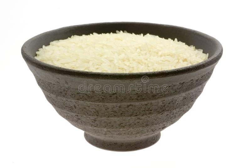 misek ryżu zdjęcie stock