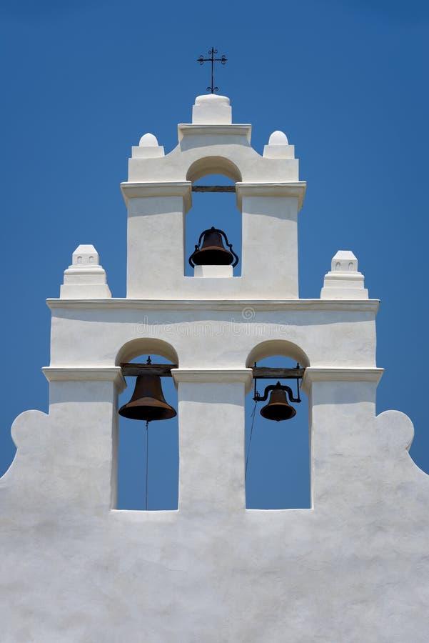 Misión San Juan Capistrano, San Antonio, TX fotos de archivo libres de regalías