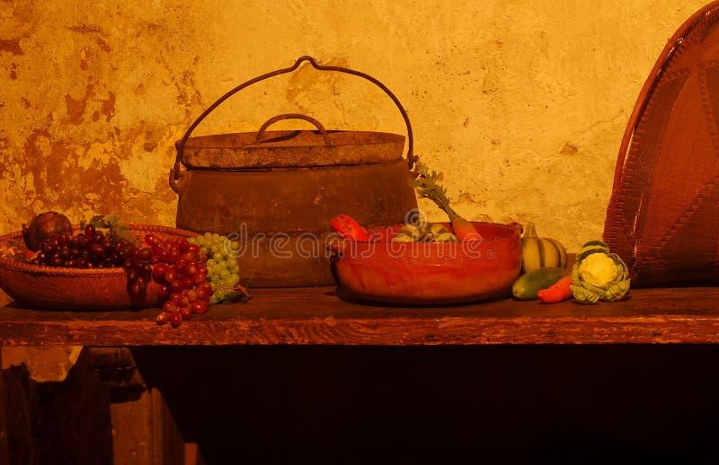 misja kuchennych obrazy stock