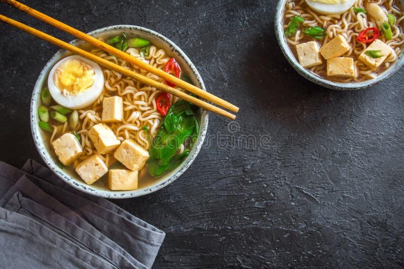 Miso η σούπα στοκ φωτογραφίες με δικαίωμα ελεύθερης χρήσης