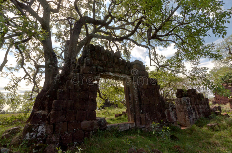 Missão Brasil do jesuíta de Lawrence de Saint fotografia de stock royalty free