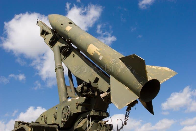 missil arkivbilder