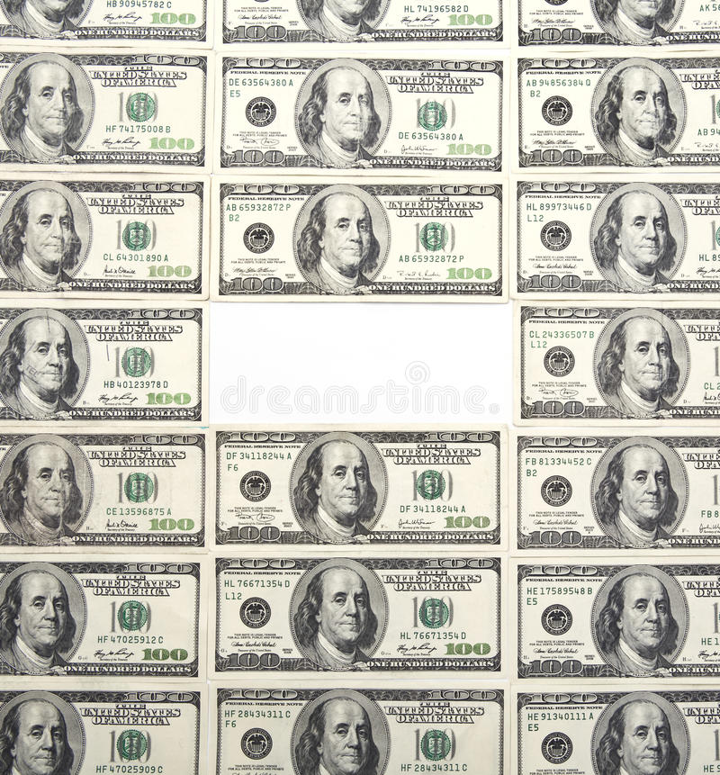 Download The Missing Money Royalty Free Stock Photos - Image: 10890108