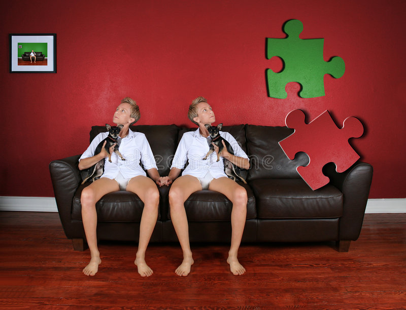Download Missing Piece Royalty Free Stock Photos - Image: 2907748