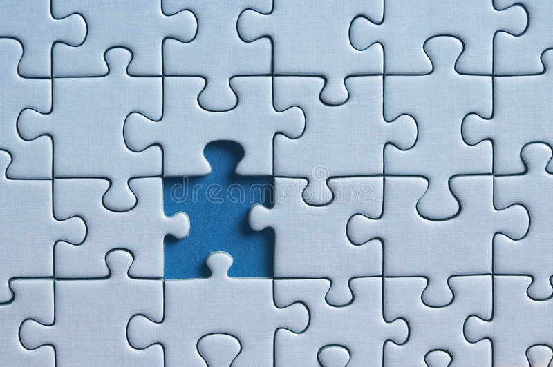 Download Missing Piece Royalty Free Stock Photo - Image: 672095