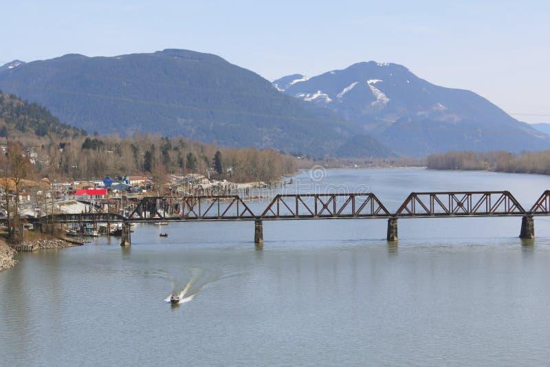 Download Mission, British Columbia stock image. Image of community - 24032349