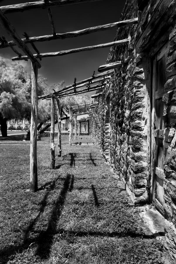 Download Mission San Jose stock photo. Image of mission, fortress - 31148826