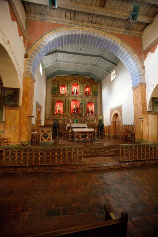Download Mission San Juan Bautista stock image. Image of christianity - 5596831