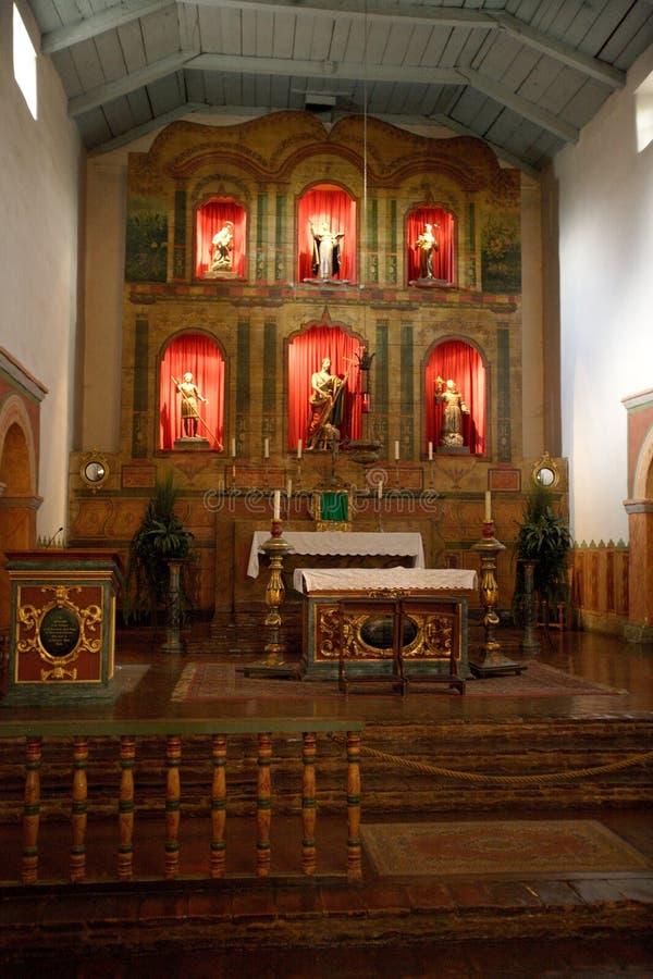 Download Mission San Juan Bautista stock image. Image of real, mission - 5596885